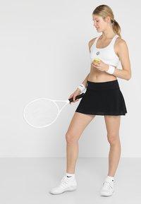 BIDI BADU - CHARLIE TECH SKORT - Sports skirt - black - 1