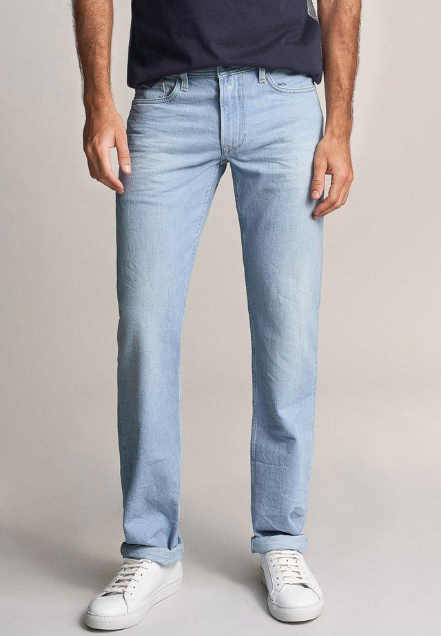 Straight leg jeans - blau_8501
