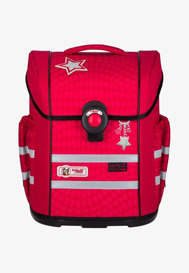 ERGO  - School bag - lucky 2