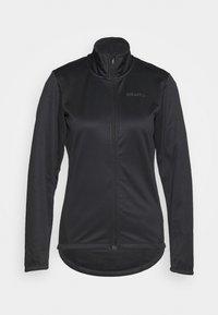 Craft - CORE IDEAL 2.0 - Treningsjakke - black - 0