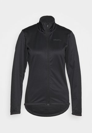 CORE IDEAL 2.0 - Veste de survêtement - black