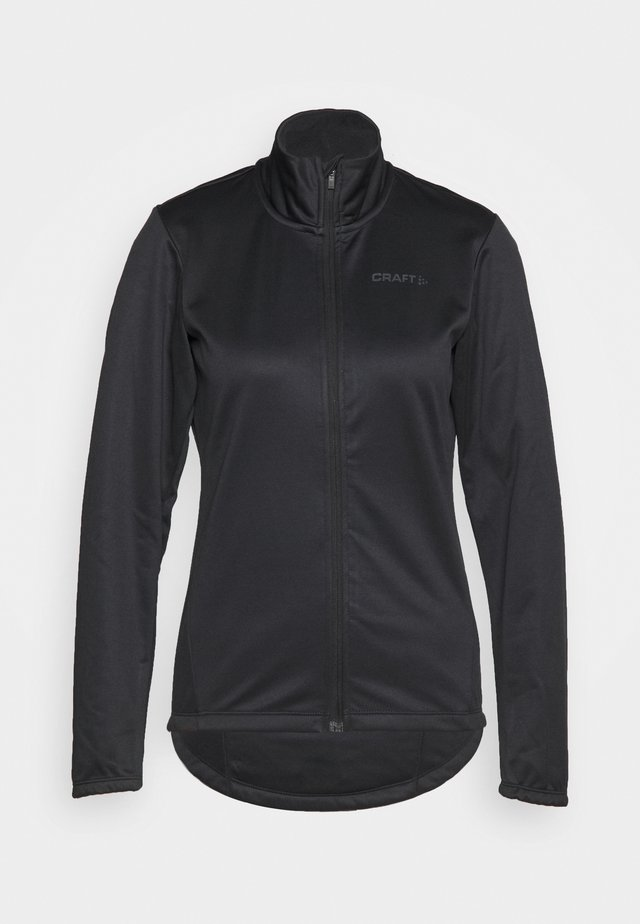 CORE IDEAL 2.0 - Training jacket - black