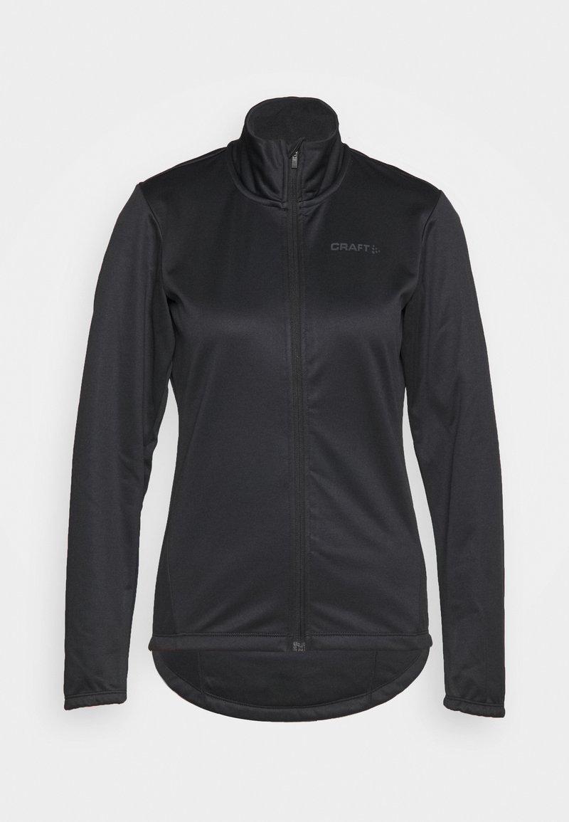 Craft - CORE IDEAL 2.0 - Treningsjakke - black
