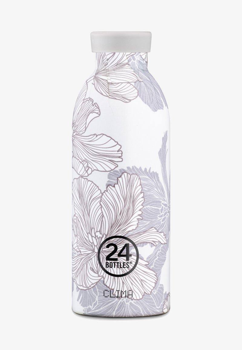 24Bottles - TRINKFLASCHE CLIMA BOTTLE TEA - Other accessories - grau