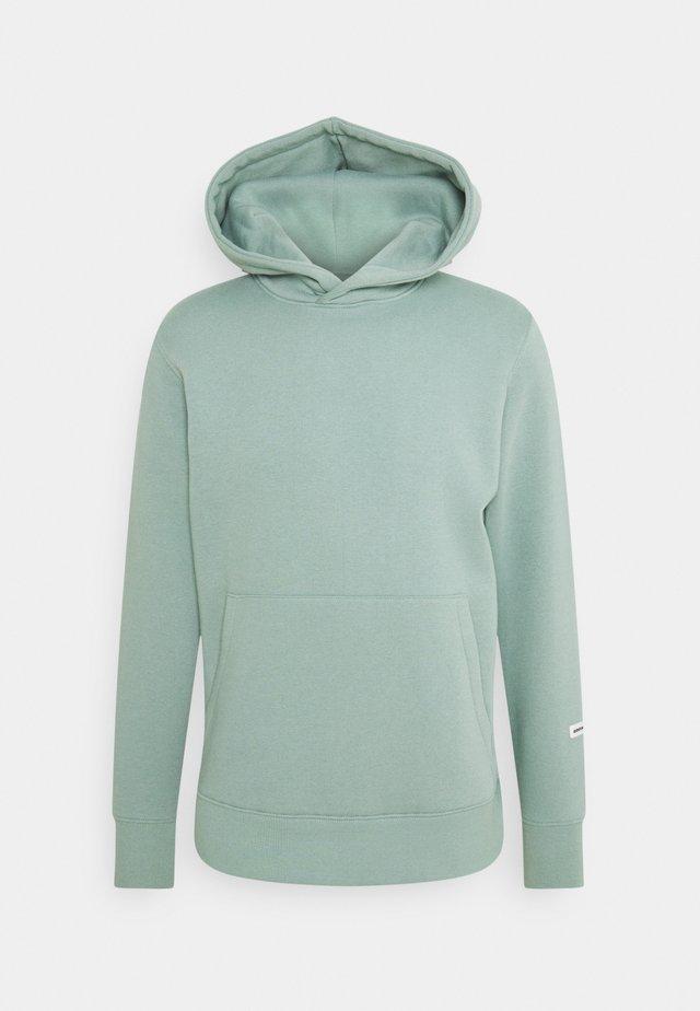 MELVIN UNISEX - Sweatshirt - mineral blue