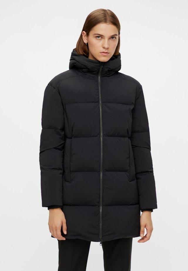 RADIATOR  - Down coat - black