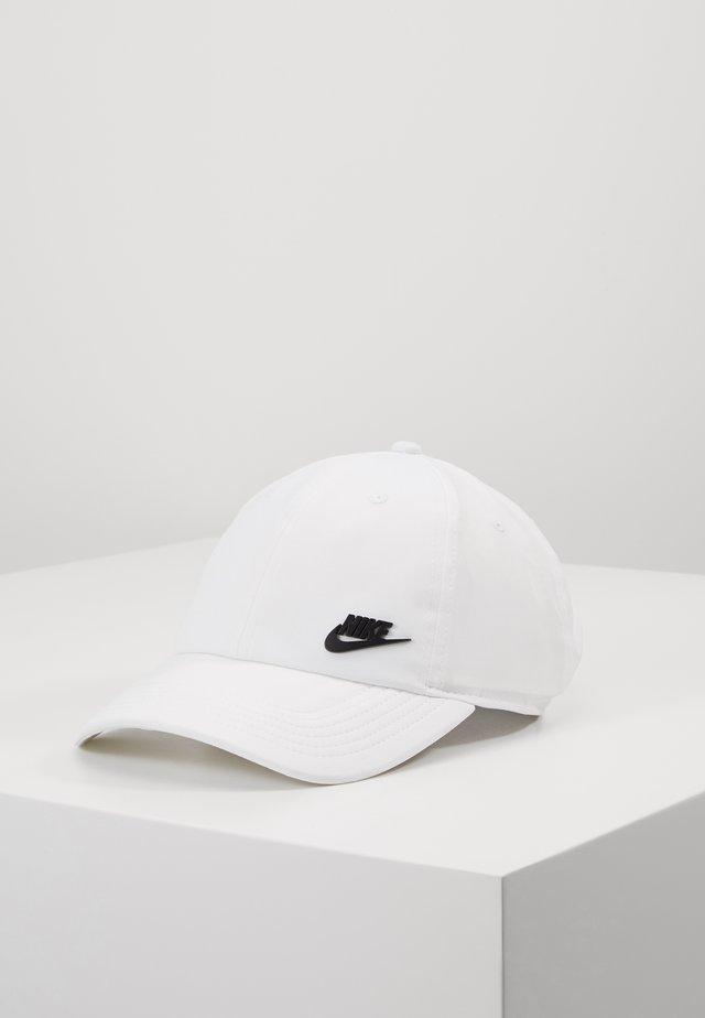 NSW AROBILL CAP  - Cap - white/black