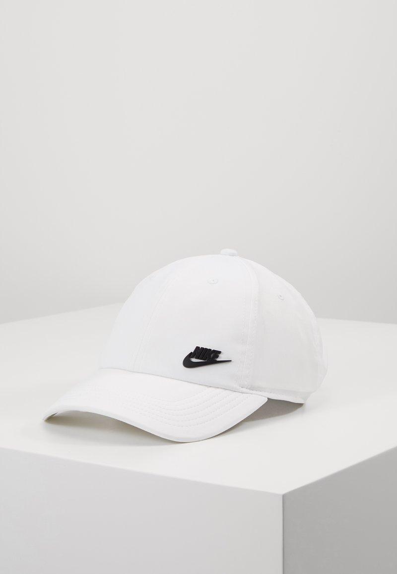 Nike Sportswear - AROBILL  - Cap - white/black