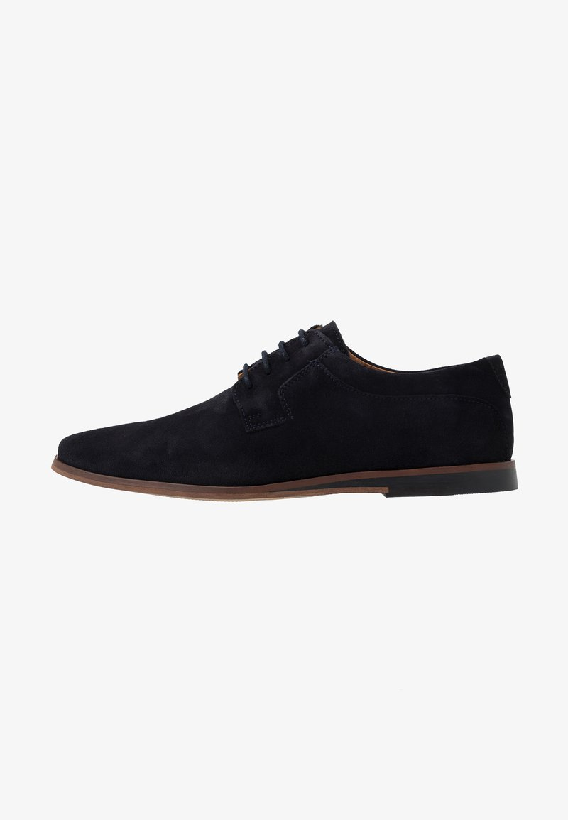 Zign - Lace-ups - dark blue
