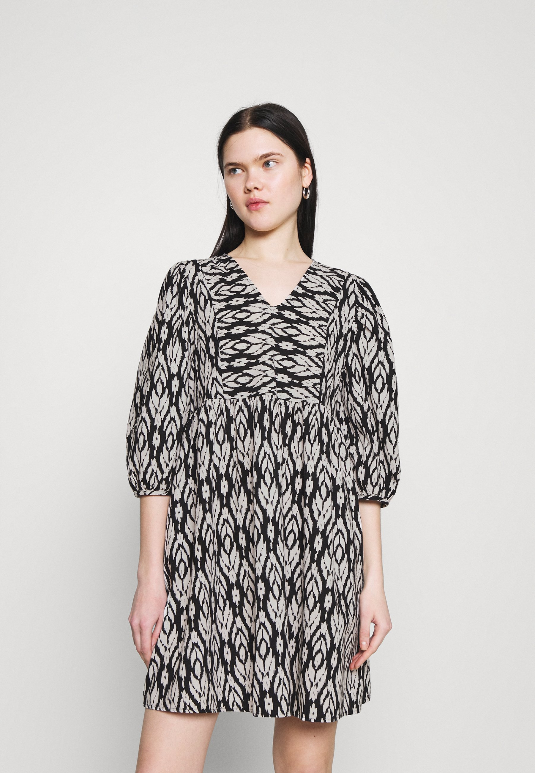 Women VMDICTHE SHORT DRESS - Day dress