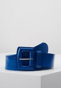 Vanzetti - Belte - blau - 0