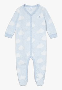 GAP - ICON  - Pyjama - blue heather - 0