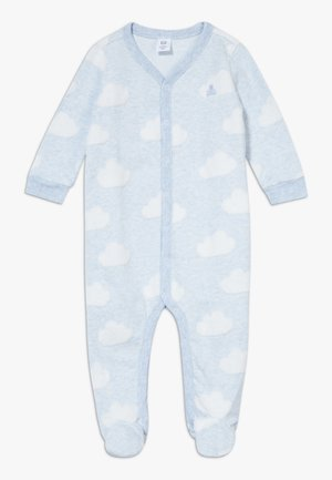 ICON  - Pyžamo - blue heather