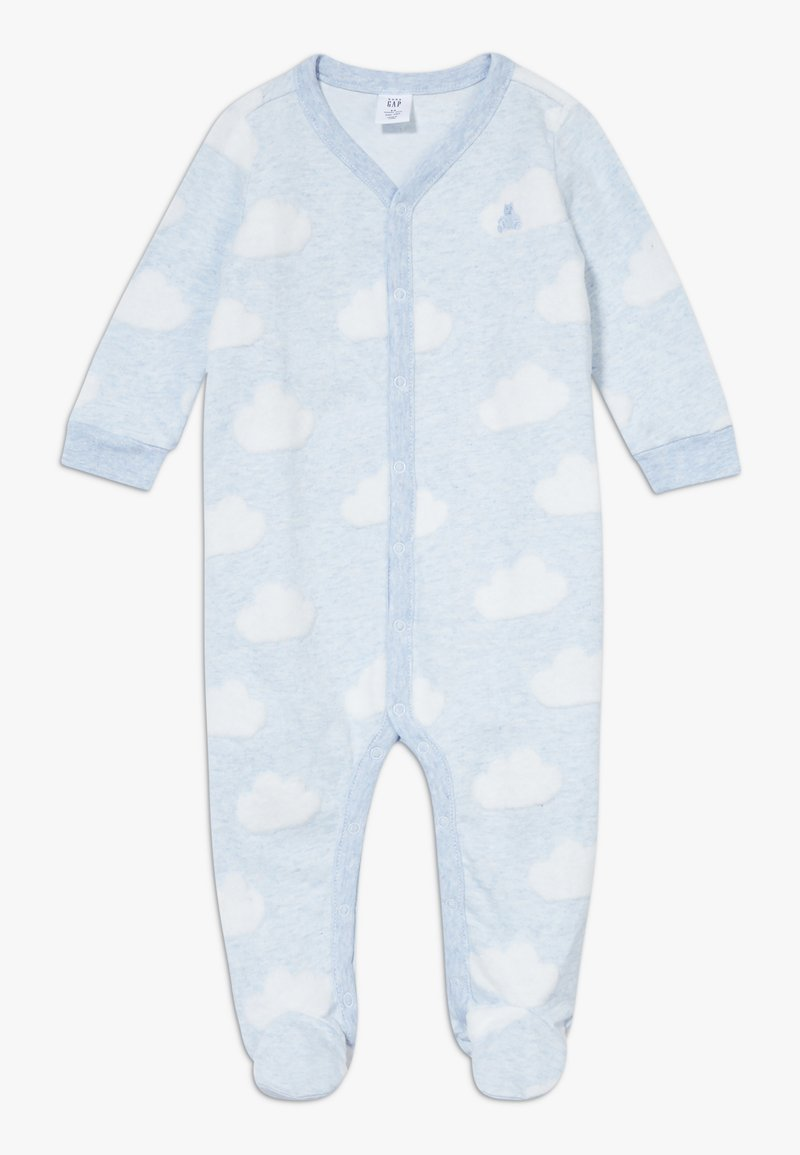GAP - ICON  - Pyjama - blue heather