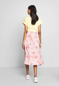 esmé studios - SKIRT - A-line skirt - rose batil - 2
