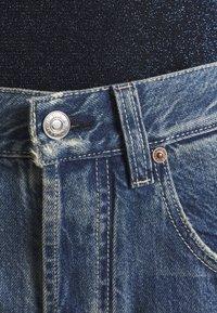 Victoria Beckham - VICTORIA - Straight leg jeans - vintage wash light - 5