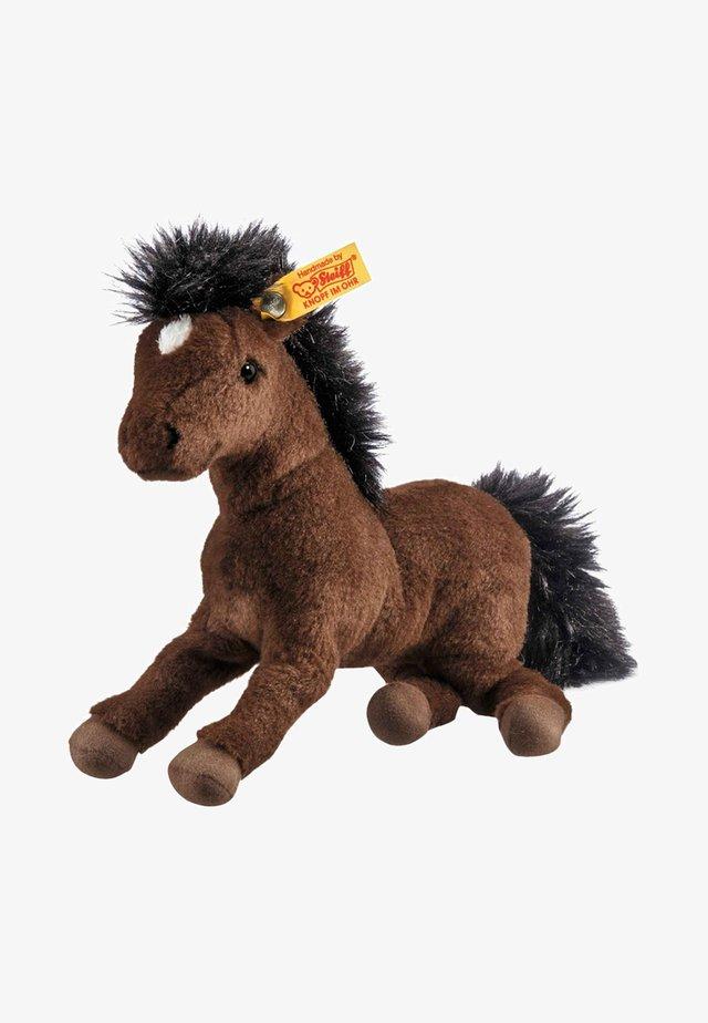 Cuddly toy - brown