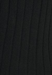 Banana Republic - MOCKNECK - Jumper - black - 7