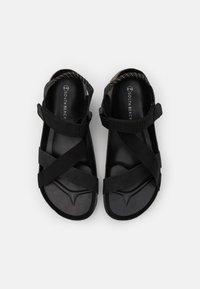 South Beach - PETER - Sandals - black - 3