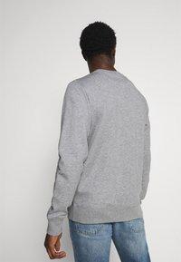 GANT - Sweatshirt - grey melange - 2