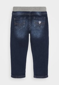 Guess - PULL ON PANTS BABY - Slim fit jeans - darker baby wash - 1