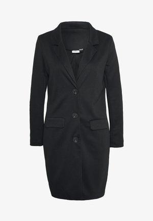 JDYZOE - Zimní kabát - black
