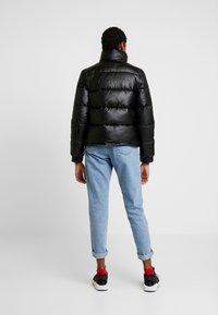 Tommy Jeans - JACKET - Zimní bunda - black - 2