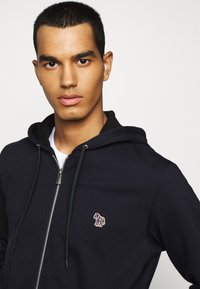 PS Paul Smith - MENS ZIP HOODY - Zip-up hoodie - dark blue - 3