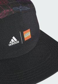 adidas Performance - ADIDAS PERFORMANCE ADIDAS X LEGO - Casquette - black - 3
