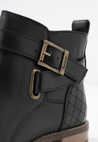 Barbour - BARBOUR JANE - Ankle boots - black - 2