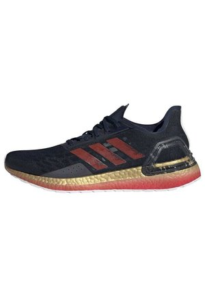ULTRABOOST PB SHOES - Competition running shoes - blue