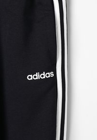 adidas Performance - UNISEX - Trainingsbroek - black/white - 5