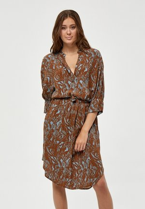 JASMINA SABIA - Day dress - monk's robe pr