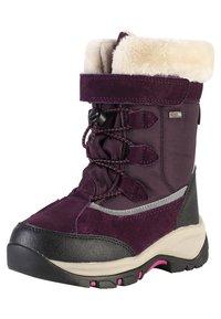 Reima - Winter boots - deep purple - 2