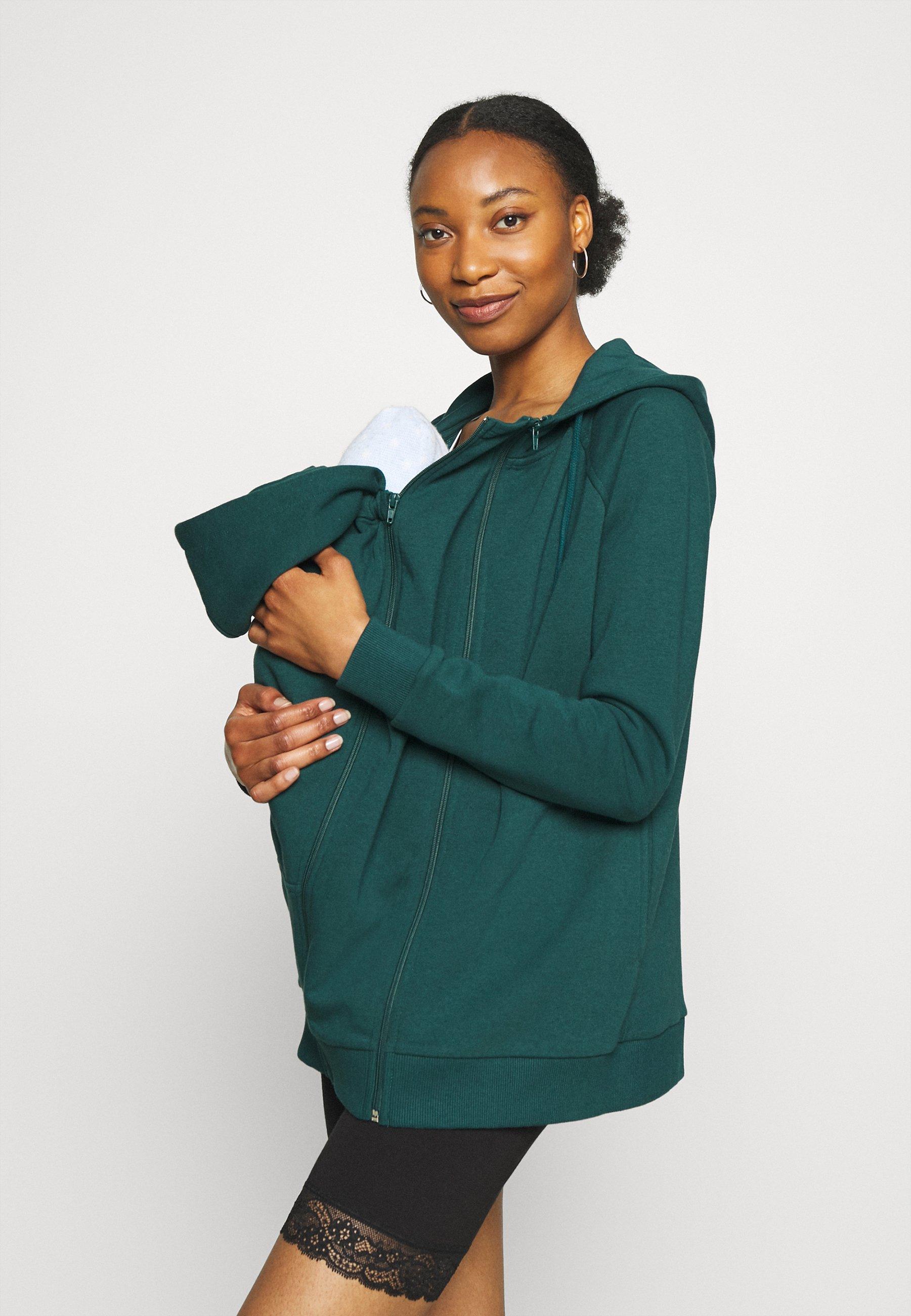 Women ROMEE - Zip-up sweatshirt