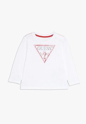 CORE BABY - Long sleeved top - true white