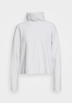 ELESA - Sweater - grau