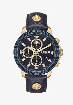 BICOCCA - Chronograph watch - blue