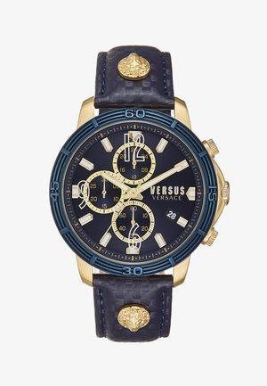 BICOCCA - Chronograaf - blue