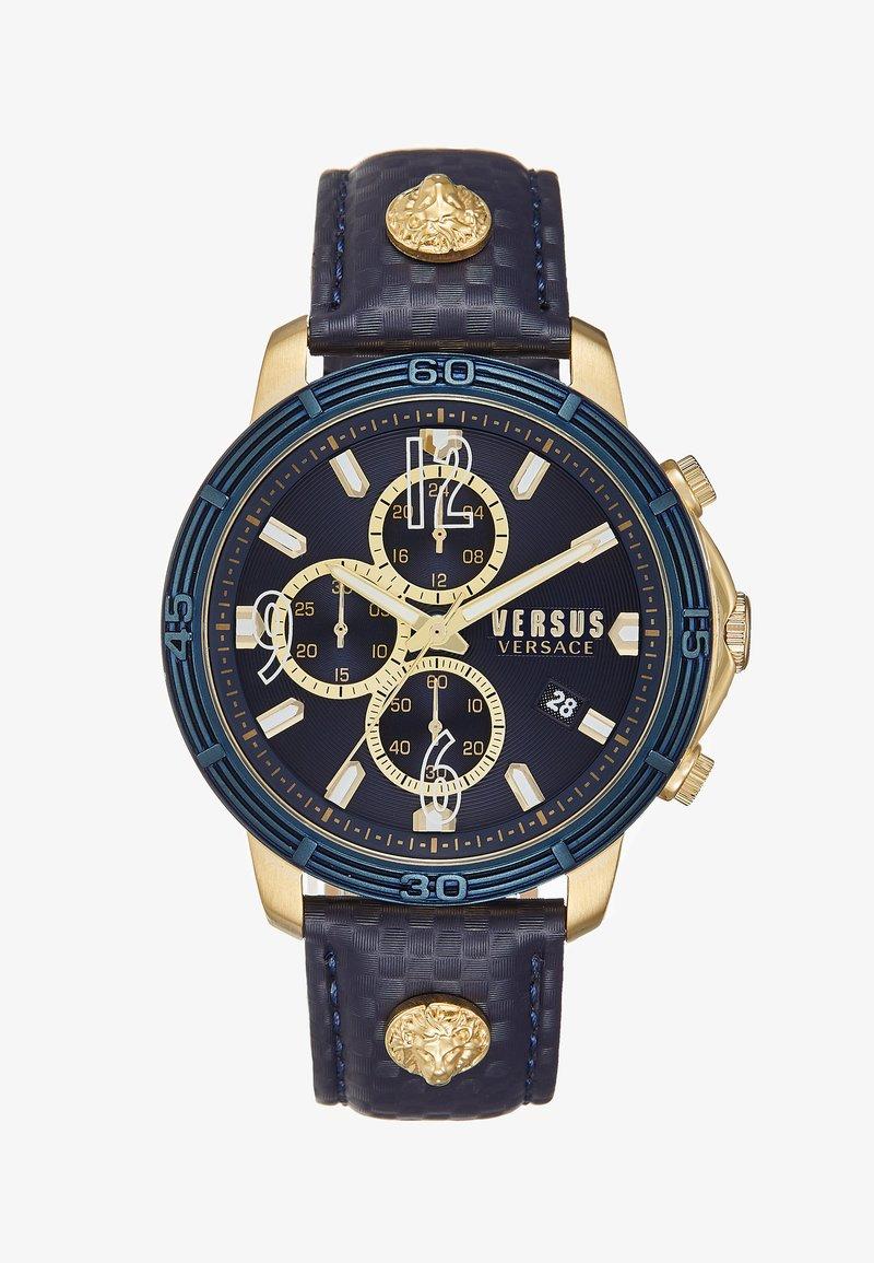 Versus Versace - BICOCCA - Cronografo - blue