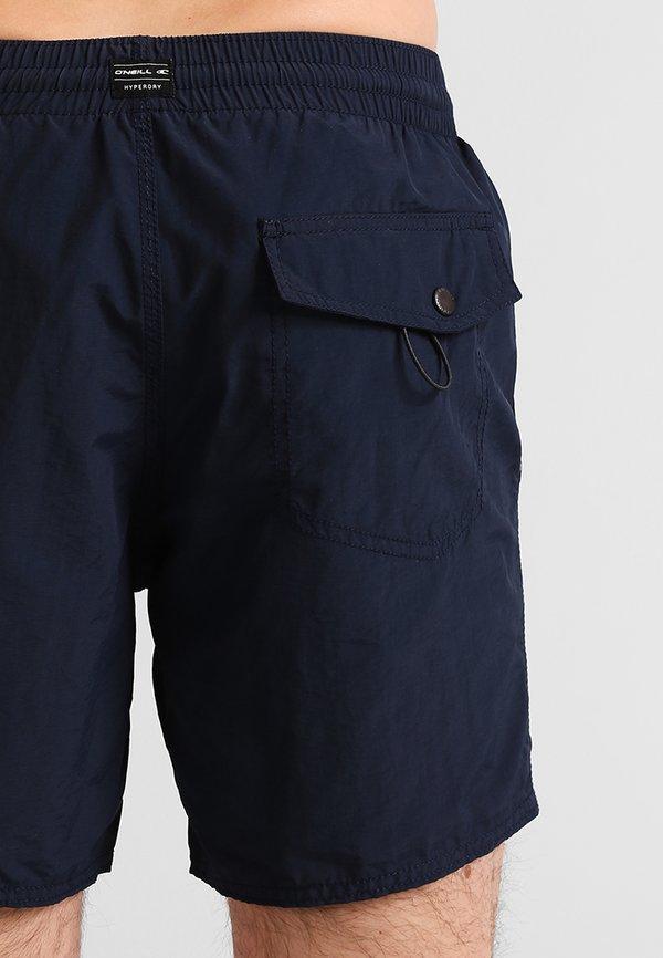 O'Neill VERT - Szorty kąpielowe - ink blue/granatowy Odzież Męska CFCN