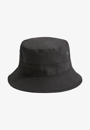BUCKET - Chapeau - schwarz