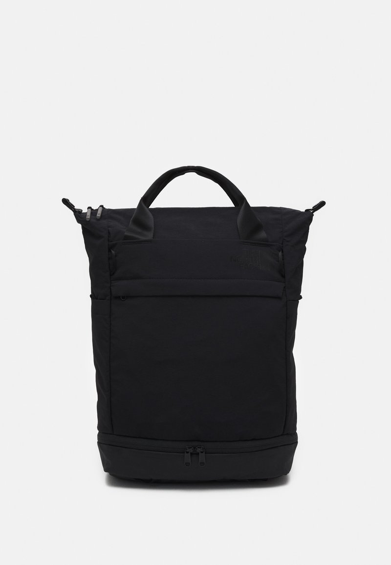 The North Face - NEVER STOP UTILITY PACK UNISEX - Zaino - black