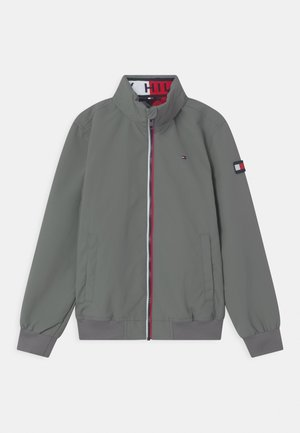ESSENTIAL - Light jacket - light asphalt
