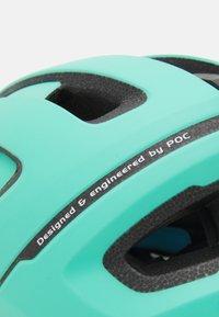 POC - OMNE AIR SPIN UNISEX - Helmet - fluorite green matt - 4
