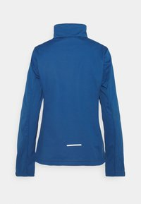 Icepeak - BOISE - Soft shell jacket - navy blue