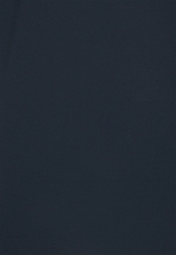 NAF NAF BIRGITA - Top - bleu marine/niebieski ADKW