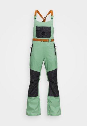 LAROSA BIB - Pantalon de ski - spruce/trublack