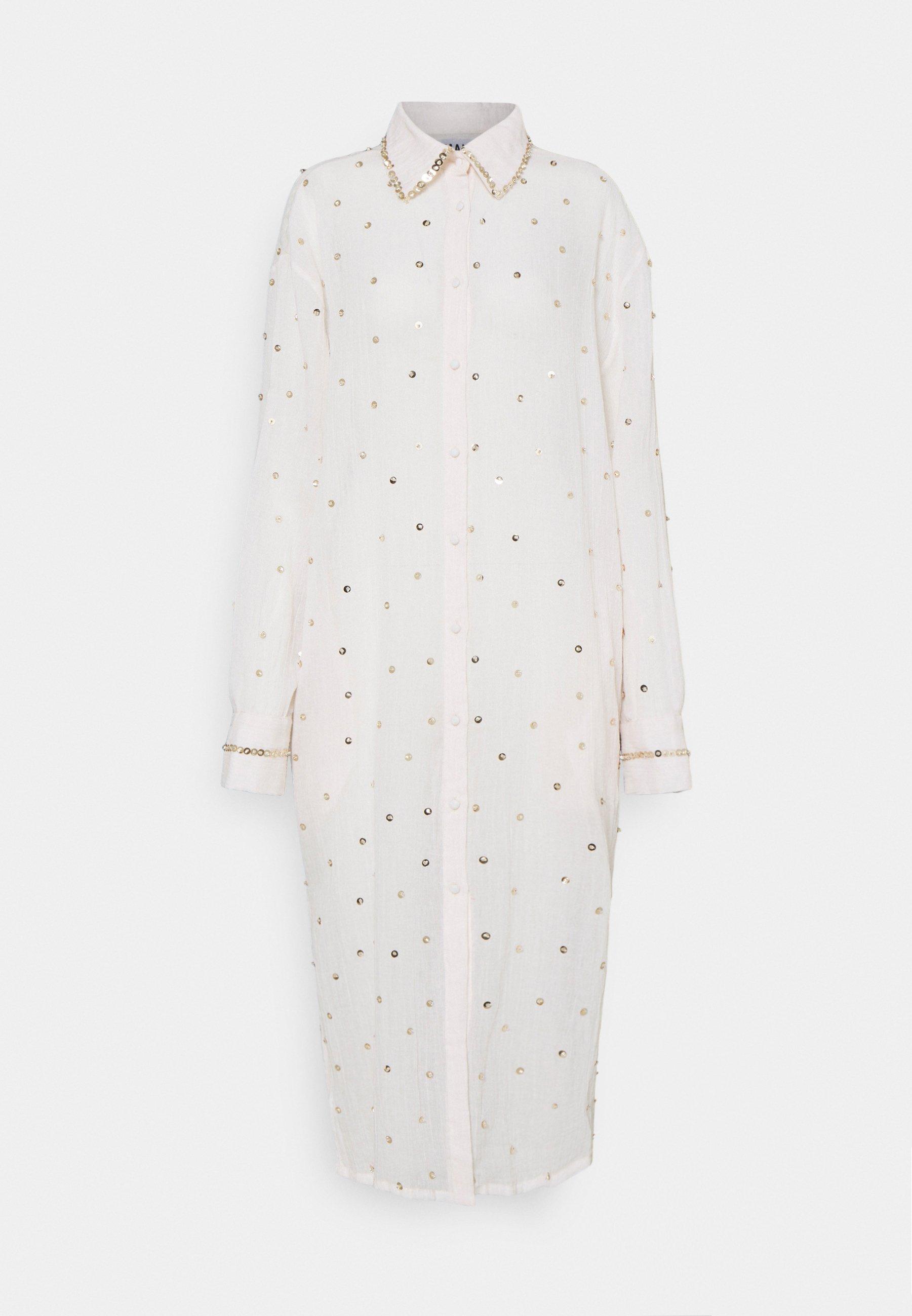 Women SEREN SHIRT DRESS - Shirt dress