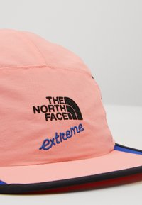 The North Face - EXTREME BALL - Cap - miami pink - 3